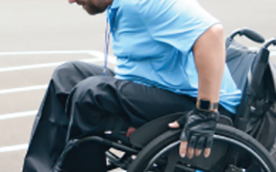 Changing the Way the World Defines and Views Disability